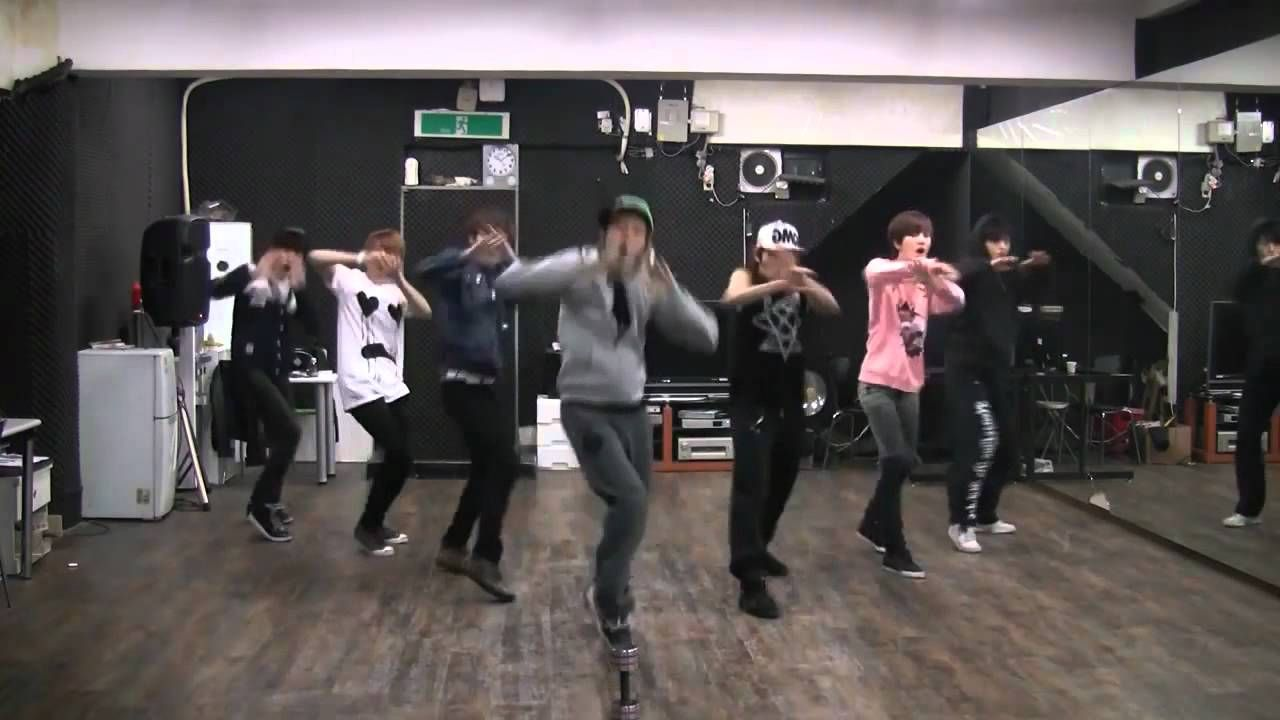 Infinite paradise mirrored dance practice kpop dance this video is a dance tutorial and is meant for educational purposes only baditri Images