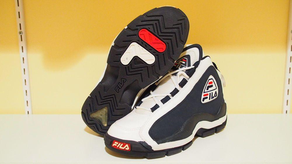 9d1ff8232e7 Fila Grant Hill GH 2 All Star Original OG 1996 Not Retro US8.5 in Clothing