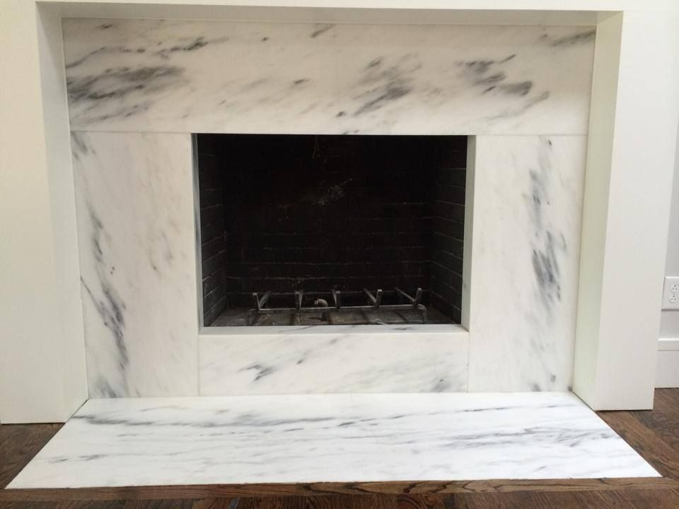 Danby Marble Fireplace Hearth And Surround In Dallas Texas By Texas Counter Fitters Fireplace Hearth Granite Fireplace Natural Stone Fireplaces