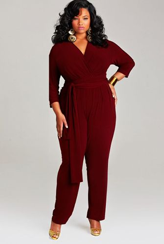plus size jumpsuits - cute rompers | fashion, curvy and clothes