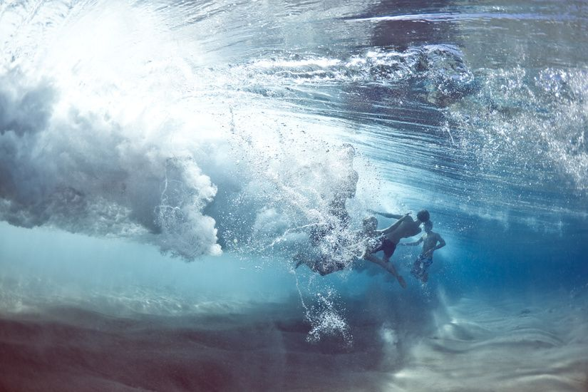 Mark Tipple | Photographer & Director | Sydney, Australia - Summer 2012