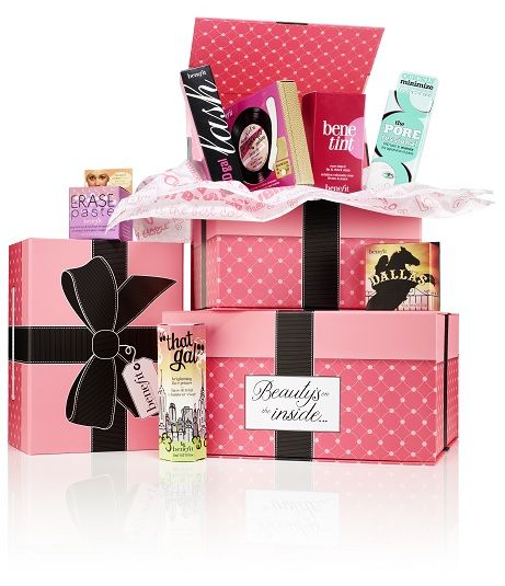 Benefit makeup - Google Search | Skin care | Packaging ...