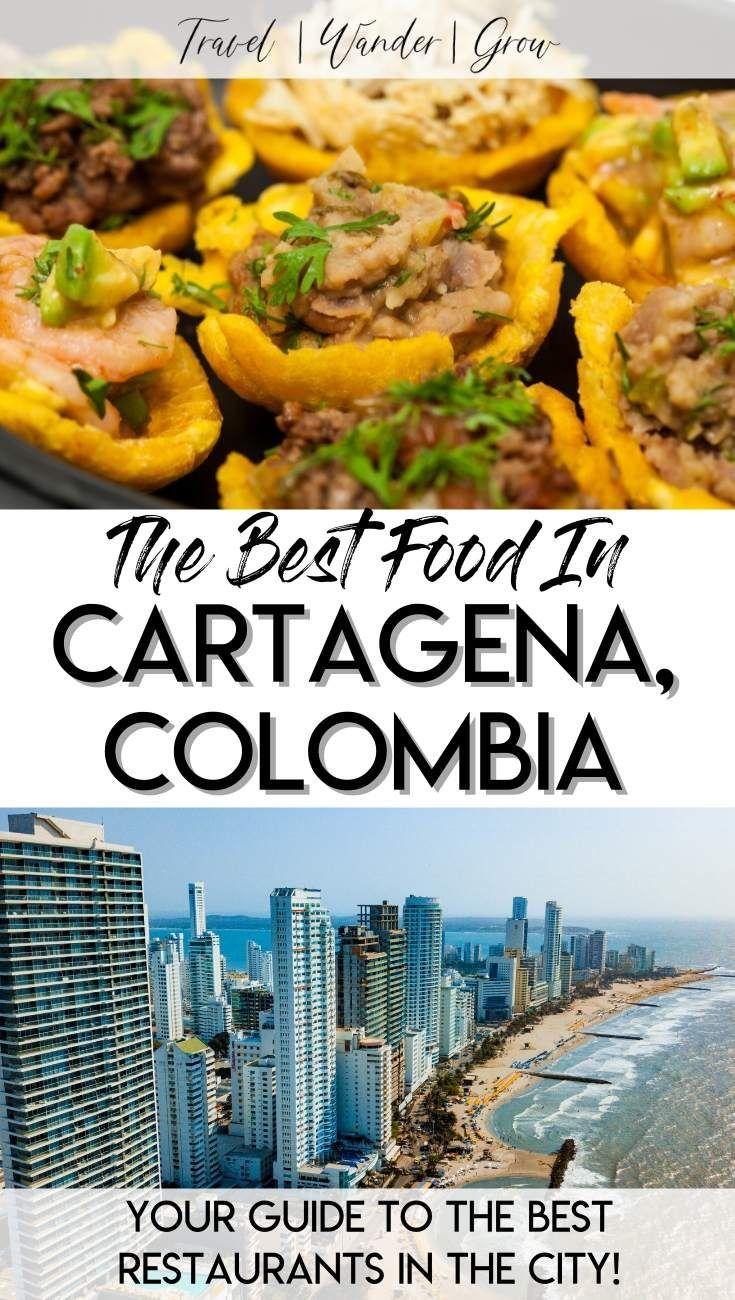 Photo of The Best Restaurants in Cartagena