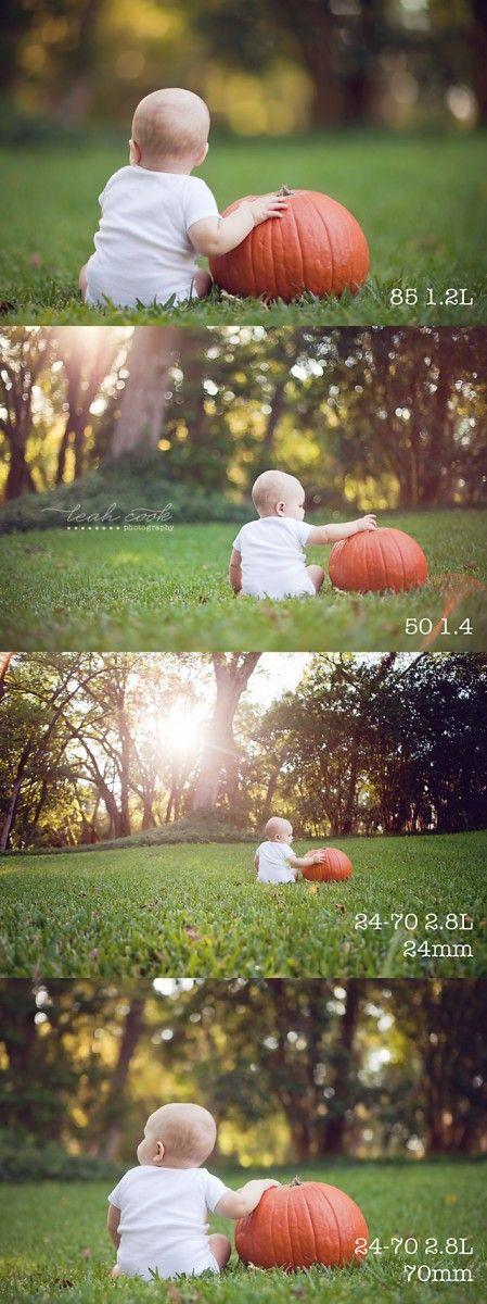 """""""Mi calabaza y yo"""" #halloween #bebes #fotos"""