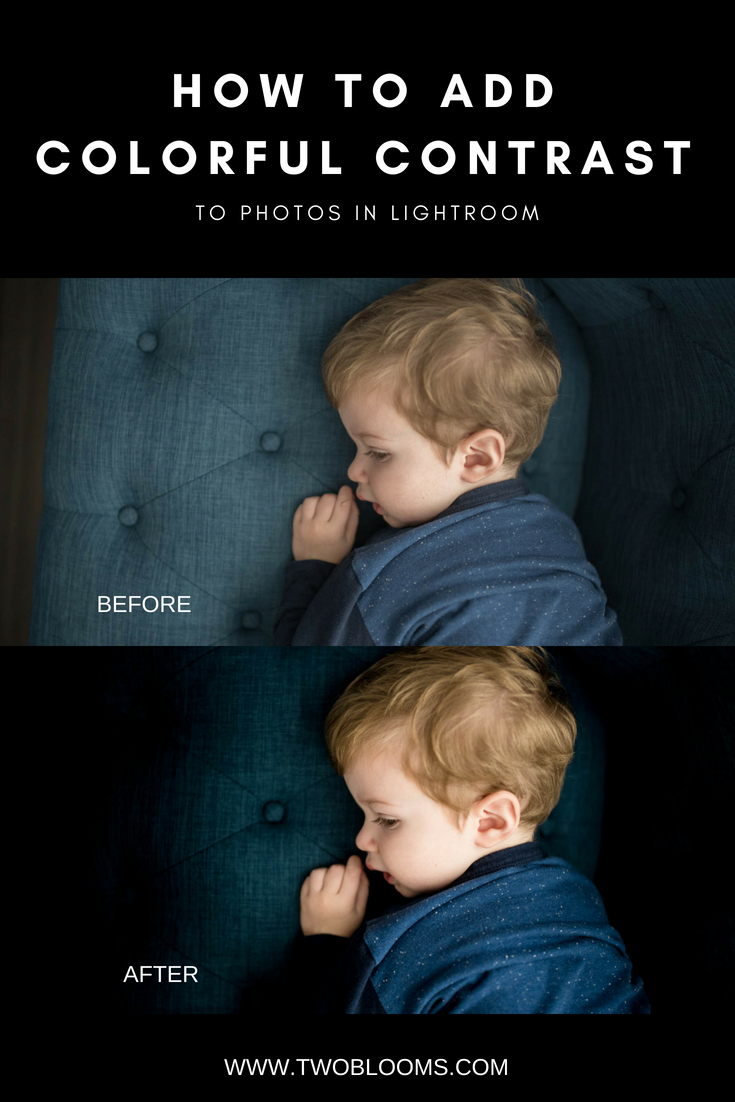 Adding contrast to photos in Lightroom is part of Photoshop photography, Photo editing lightroom, Lightroom editing, Photography editing, Learning photography, Photography lessons - Want to spice up your photos to make them more intriguing to your viewer  Then you cannot beat a good, classic contrast edit  With rich tones and heavy shadows, creating high contrast images will instantly turn all of the focus to your photo subject! The best part  You can achieve this look completely in Lightroom  (yes, we totally aren't kidding here) In this quick tutorial, you will learn multiple ways to instantly morph your photos into finished images bursting with contrast and color! Get the presets used in this video here So, whatcha think  Did you learn something new    Let us know by commenting below & share with us your favorite takeaway from this tutorial  We can't wait to see what you have to say! We create Lightroom tutorials based on your words of encouragement, so your feedback is more important than you know!