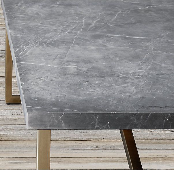 Torano Marble Rectangular Dining Table Stone Top Dining Table Stone Dining Table Rectangular Dining Table