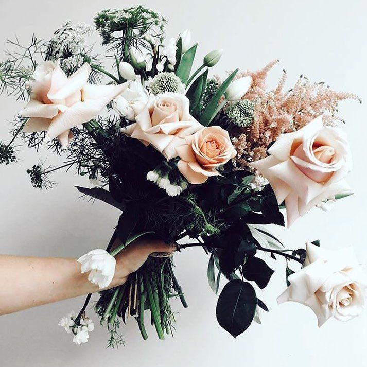 Designer Wedding Flowers: Pin On Wedding Floral Designers AUSTRALIA To The Aisle