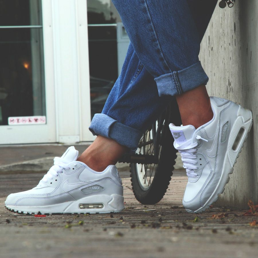 Nike Air Max Ladies Fashion