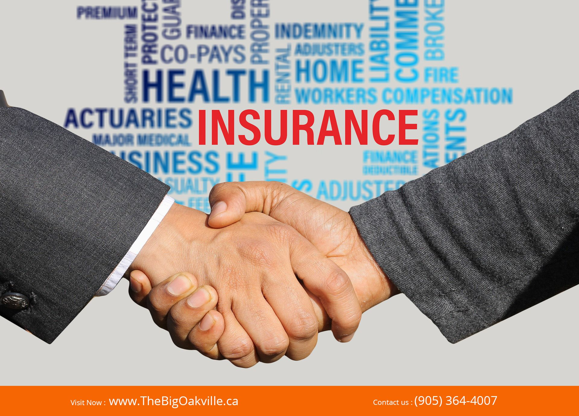 At Billyard Insurance Group we examine up to ten quotes