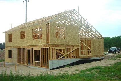 sloped lot house plans walkout bat | ... residence house plans ... on