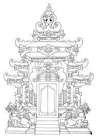 image result for bali drawings doodle drawings bali tattoos Cultural Center Entry image result for bali drawings