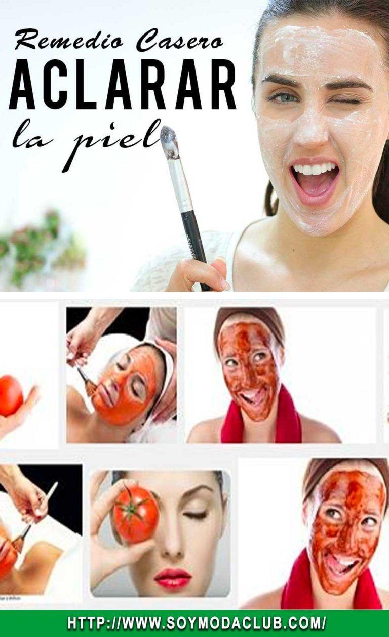 Elimina impurezas y limpia tu rostro del acné con estas