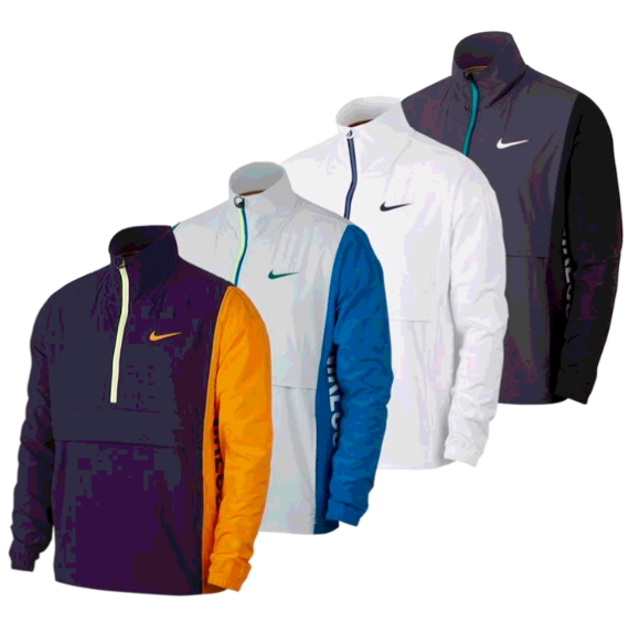 The Nike Men S Court Stadium Tennis Jacket Offers The Most Versatile Off Court Coverage Perfect For Any Time Of Day The Mens Tennis Clothing Jackets Nike Men