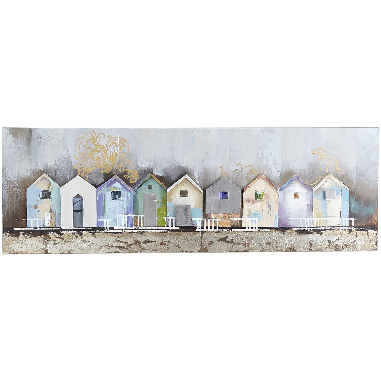 Beach House Lane Art - Pier 1 Imports