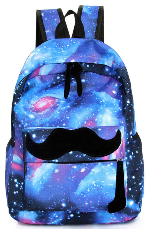 cool book bags for teenage girls – BeautyStars | bookbag designs ...