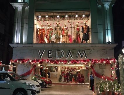 15 Most Famous Fashion Boutiques in Kolkata