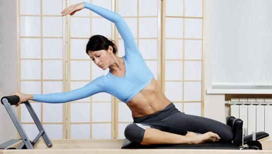 yoga for weight loss gaiam