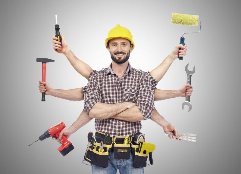 Omul Este Un Animal Care Foloseste Unelte Fara Unelte Este Nimic Cu Unelte Este Totul Thomas Carlyle Handyman Services Handyman Repair And Maintenance