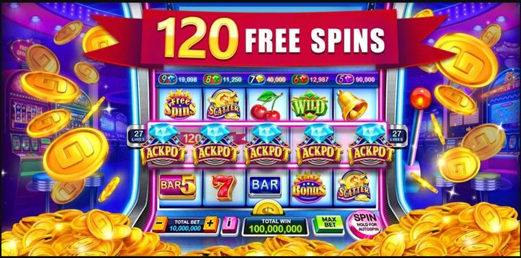 SUPERSLOT Online 5 dragons slot game Slot machine game Games