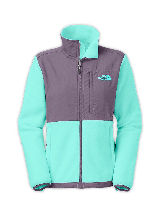 0e26ba037 Women's denali jacket in 2019   cute stuff   Cheap north face, North ...