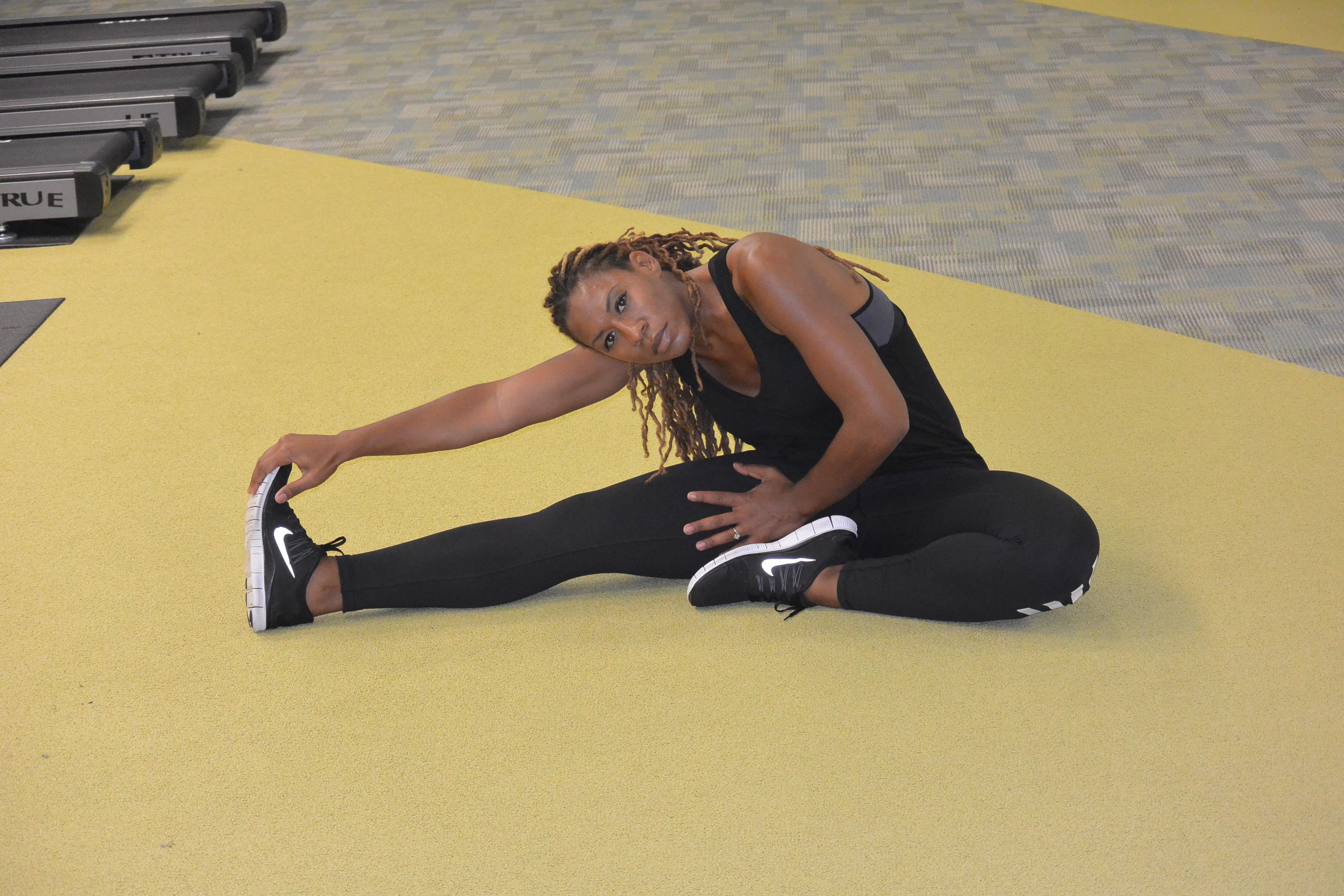 The most neglected part of a fitness routine captivated lifestyle