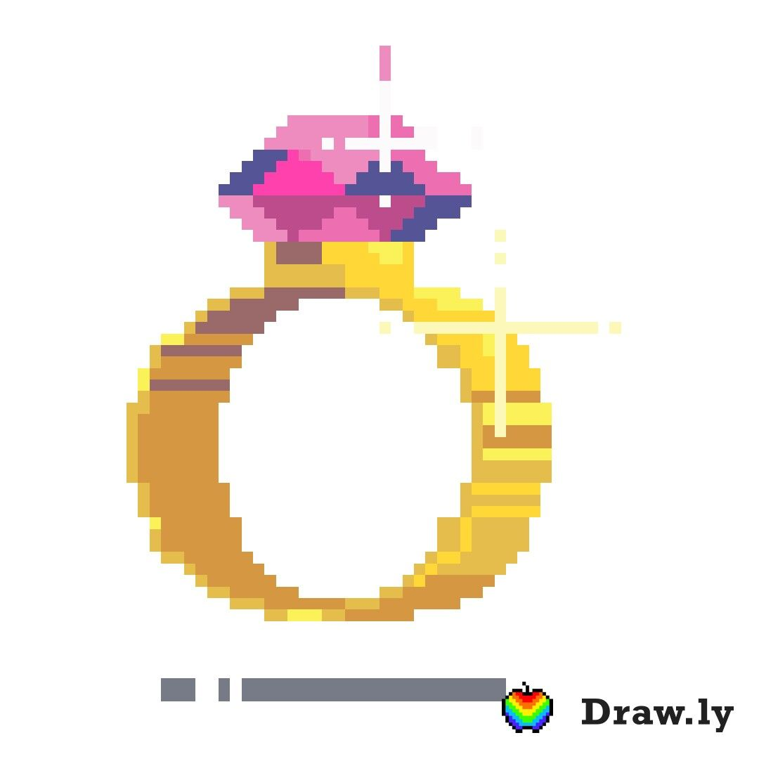 Pin by Nicole Hopper on Draw.ly Pixel art, Colorful
