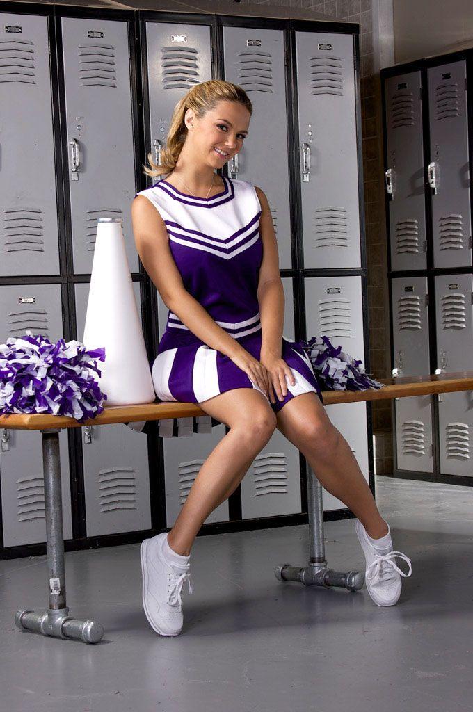 Ashlynn brooke cheerleader