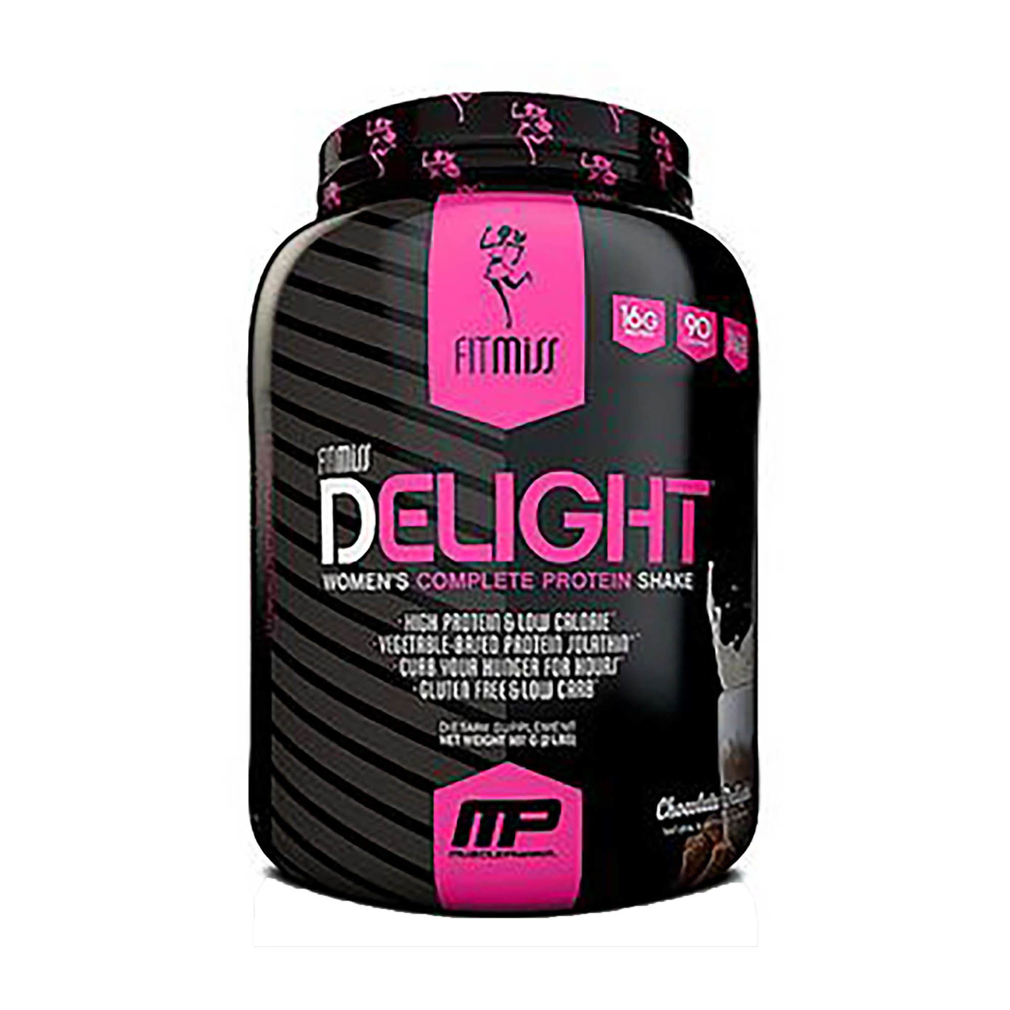 MusclePharm® FitMiss™ DELIGHT™ Womens Complete Protein