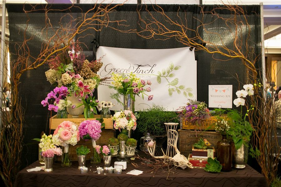 Wedding Flowers Nashville Greenfinch Florals Nashville