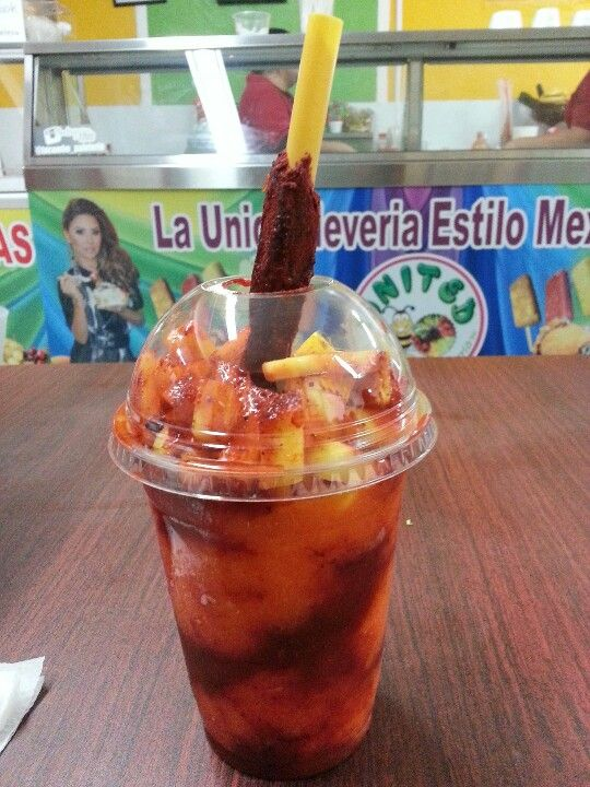 Mangonada I Love Love This Stuff I Am So Glad To Have Found These