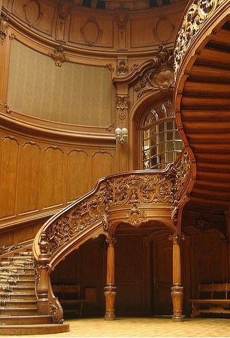 Luxury staircase luxury life pinterest for Luxury staircases