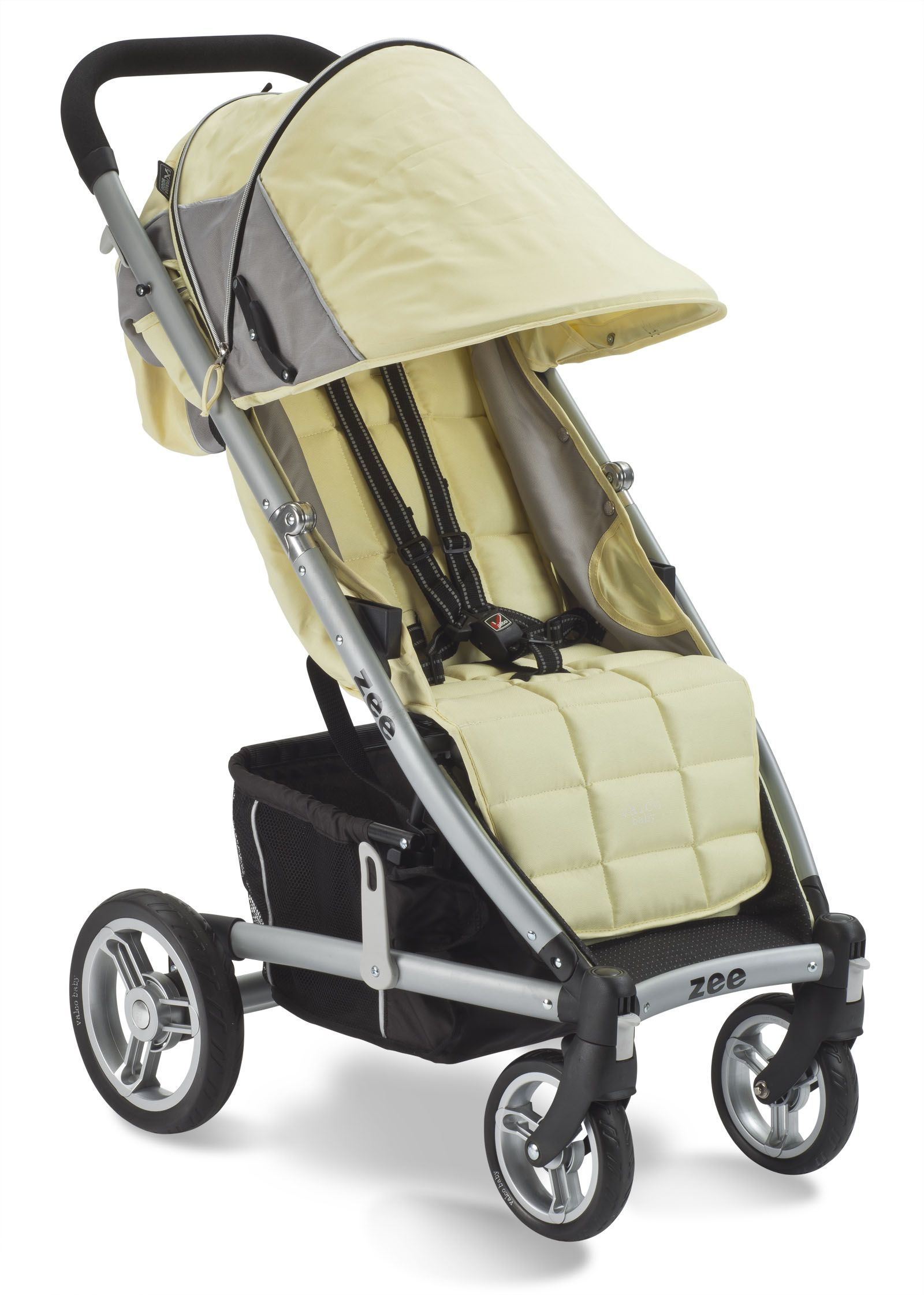 Citrine Zee (With images) Single stroller, Stroller