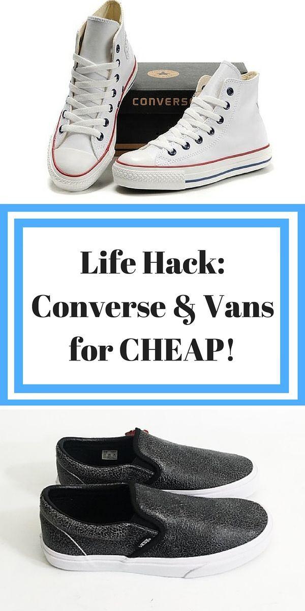 converse shoes app