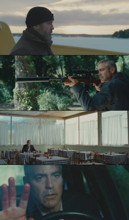 The American, Corbijn Beeld stond in deze film op de eerste plaats. Over elk shot is nagedacht en vormt samen een poëzie van beeld, met een compositorische diepgang die in mijn ogen alleen een top fotograaf als Corbijn kan evenaren.