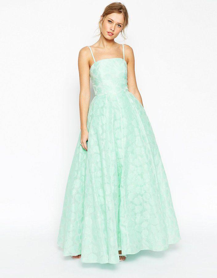 50 elegante, bodenlange Abendkleider unter 100 € | Spitzen ...