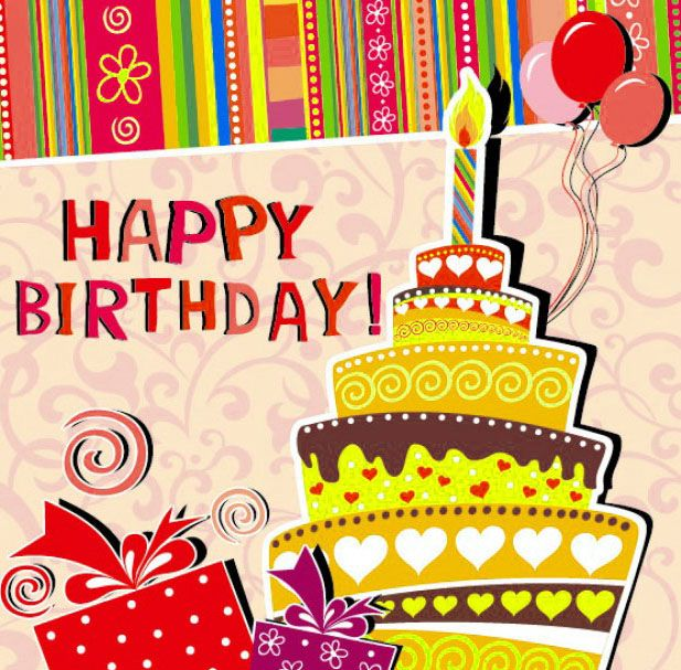 Las Mejores Postales Cumpleaños Gratis Tarjetas De Felicitacion De Cumpleaños Frases