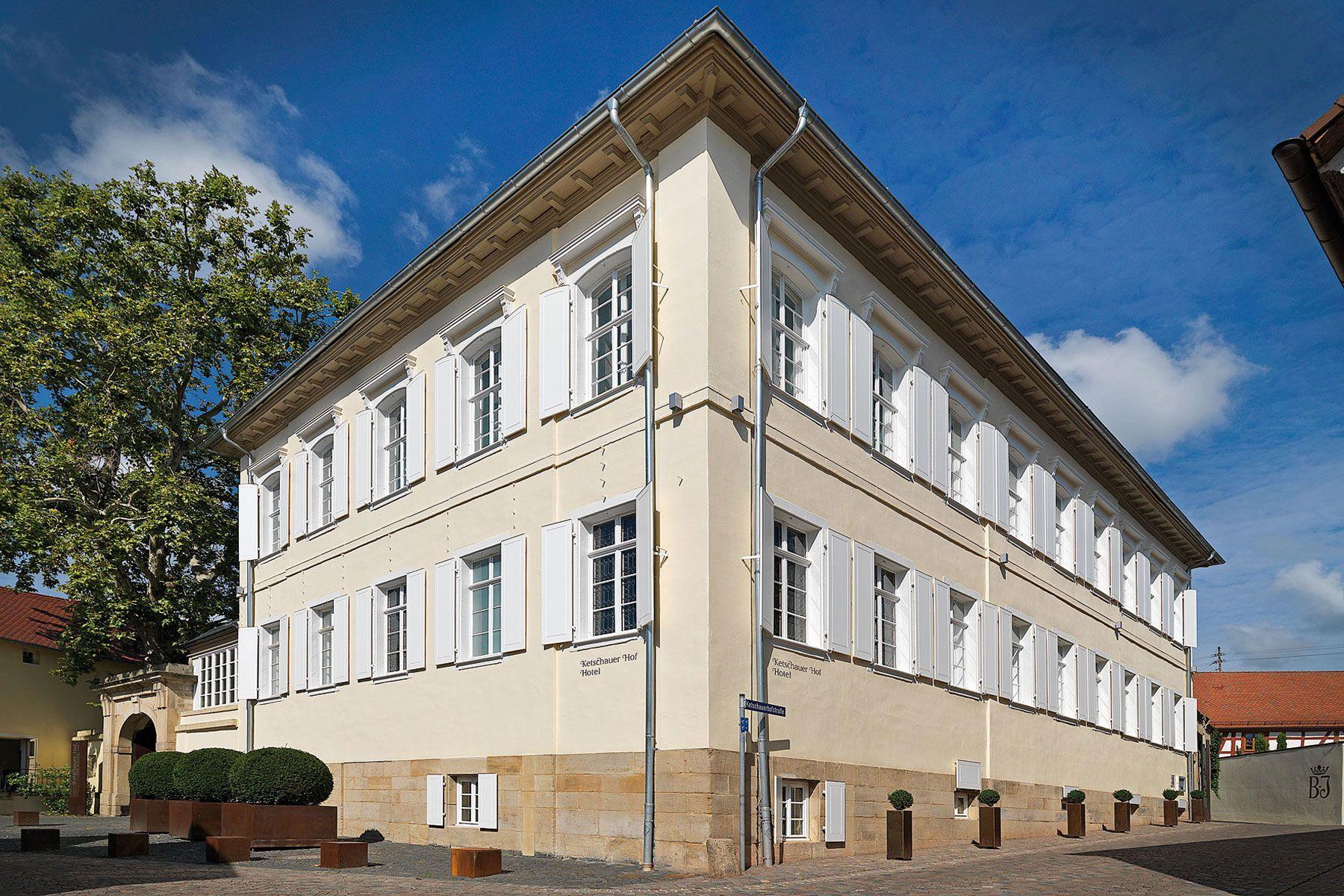 Location --- Galerie| Ketschauer Hof Deidesheim