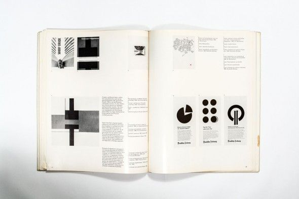 Visual Presentation of Invisible Process (A. Stankowski, Tiranti- Hasting House – 1967)