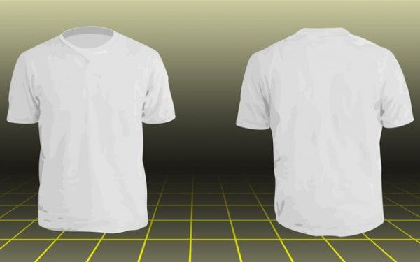 Awesome T-shirt Template | T-shirt Templates | Pinterest | Photoshop