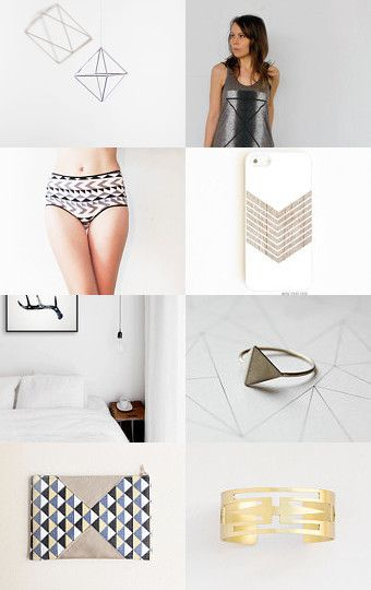 geometry 101: beautiful! by Stacy Rajab on Etsy--Pinned with TreasuryPin.com