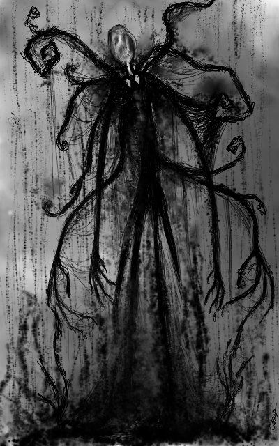 0212cd68922 Slenderman: Fog by Wartoothandnail.deviantart.com on @DeviantArt ...