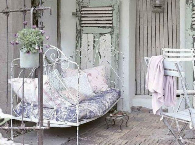 55 Idees Deco Pour S Amenager Une Terrasse Canon Elle