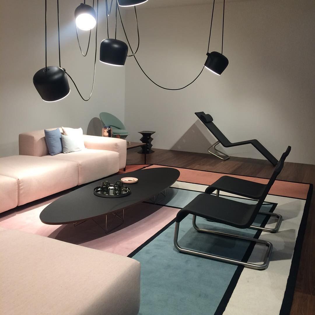 Vitra Imm Immcologne2018 Messe Design Mobel Kolnbloggt Cgn