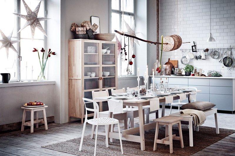 Ikea Küchenstühle ~ Ikea subway tile kitchen interiors subway tiles