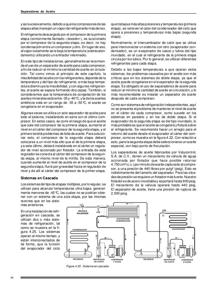 LIBRO REFRIGERACION.pdf Libros, Intercambiador de calor