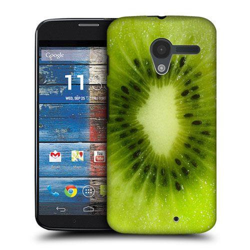 Head Case Designs Fruitylicious Protective Back Case Cover for Motorola Moto X | eBay