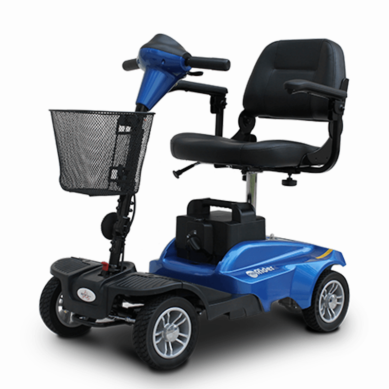 EV Rider MiniRider Power Scooter Power scooter, Mobility