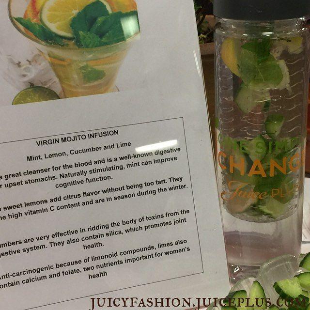 So schaffe ich mehr Wasser am Tag  #jpbright15 #mehrwassertrinken #juicepluslifestyle #Fun #onesimplechange #oscfan #yummi