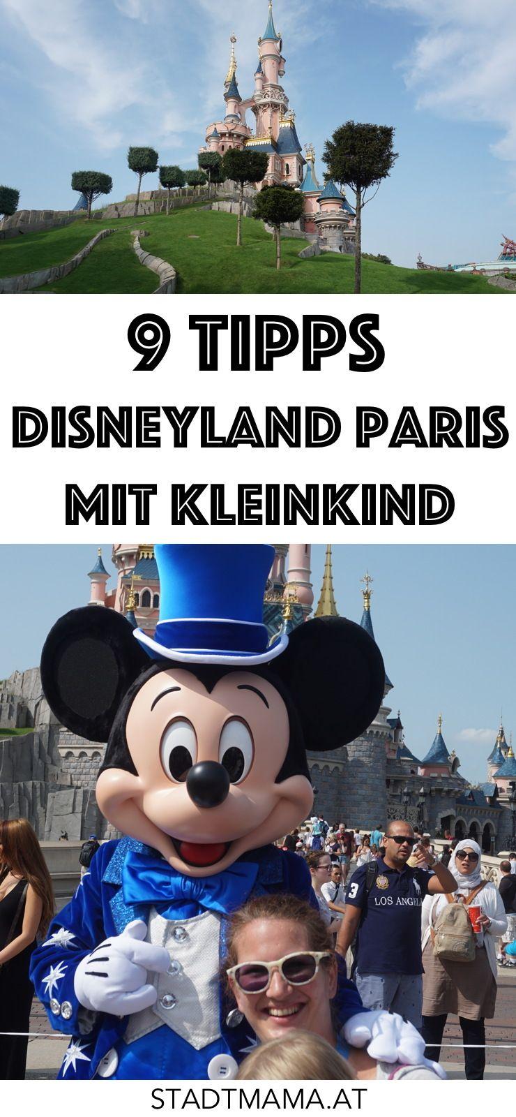 Disneyland Paris Angebote Mit Zug