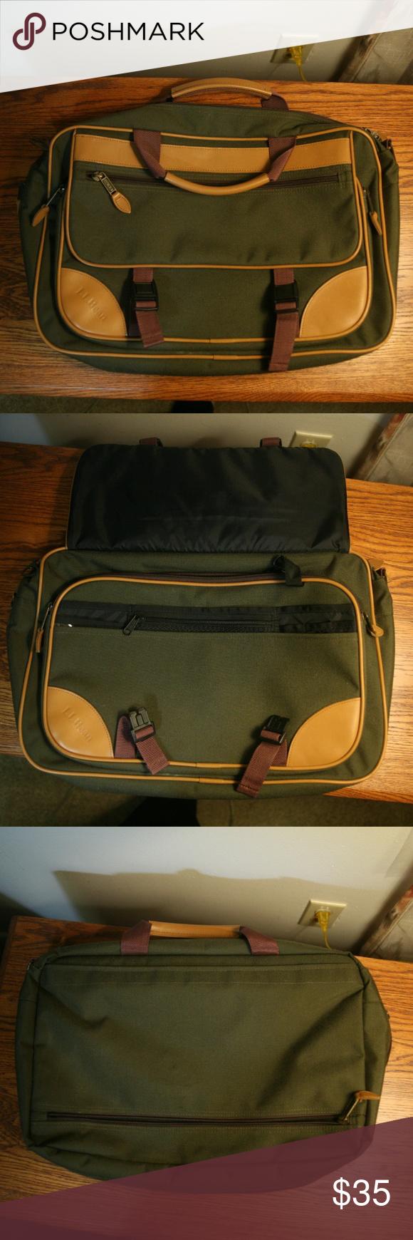 L L Bean Traveling Bag In 2020 Bags Man Bag Clothes Design
